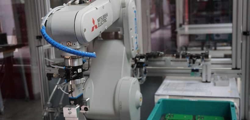 Whats next in manufacturing