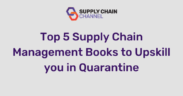 supply chain management books best